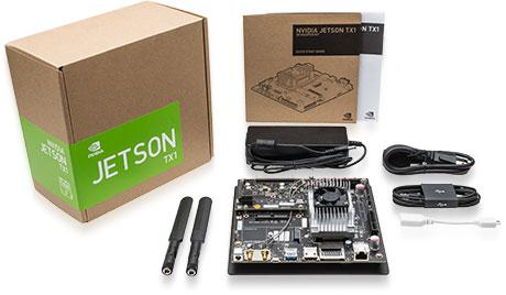 Jetson TX2 Developer Kit | Parallel Systems and Computing Laboratory